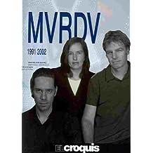 MVRDV 1991-2002 (El Croquis 86+111) (English and Spanish Edition) 1st edition by edited (2003) Hardcover