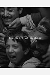 The Heart of Kashmir Hardcover