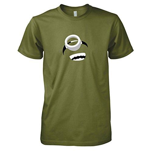 TEXLAB - Banana Face 3 - Herren T-Shirt, Größe S, ()