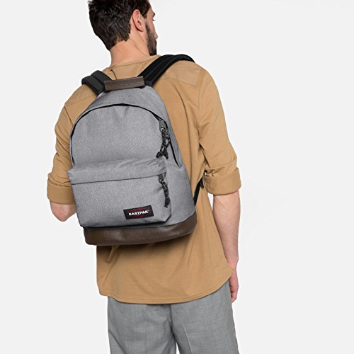 Eastpak Rucksack Wyoming, sunday grey, 24 liters, EK811363 - 2