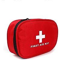 LIULINAN Erste-Hilfe-Kit, Mini-Erste-Hilfe-Kit, Erste-Hilfe-Kit Für Auto, Reisen, Zuhause Und Am Arbeitsplatz,... preisvergleich bei billige-tabletten.eu
