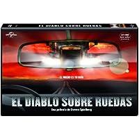 El Diablo Sobre Ruedas - Edición Horizontal