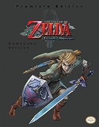 The Legend of Zelda - Twilight Princess (GameCube Version) (Prima Authorized Game Guide) by David Hodgson (2006-12-12)
