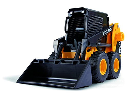 dickie-spielzeug-203822001-minibagger-volvo-mini-loader