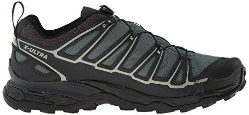 SalomonX Ultra 2 GTX - Scarpe da trekking e da passeggiata Uomo Verde (Grün (Bettle Green/Asphalt/Oxide-X))