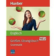 Großes Übungsbuch Englisch Neu: Grammatik / Buch