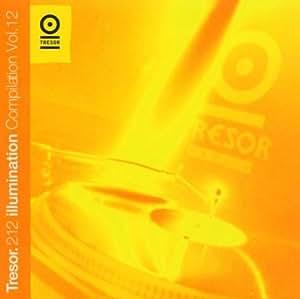 Illumination - Tresor Compilation Vol. 12