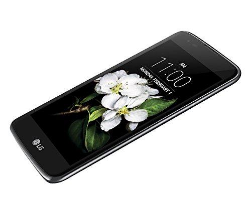 LG K7 4G volte Dual Sim Mobile Phone (Titan Titan) 1.5GB / 8GB Memory , 5MP Back / 5MP Front