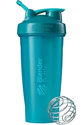 BlenderBottle Classic Loop Shaker | EiWeiß Shaker