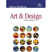 Student Handbook for Art and Design