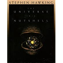 The Universe in a Nutshell by Stephen Hawking (2000) Paperback