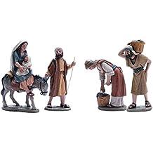 Figuras belen triciclo editores for Amazon figuras belen