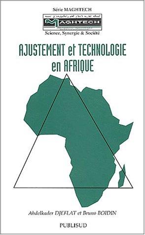 Ajustement et technologie en Afrique