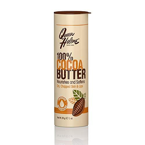 Queen Helene 100% Cocoa Butter Stick - 100% Cocoa Butter Stick