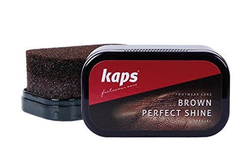 Kaps Perfect Shine, Éponge de Ci...