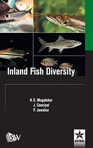 Inland Fish Diversity por H S et el Mogalekar