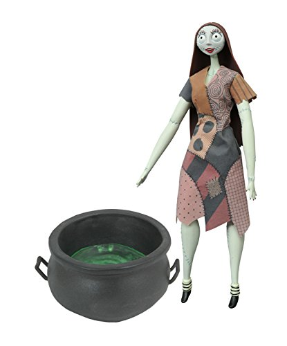 Nightmare before Christmas MAY182295 Action-Figur, ()