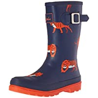 Joules Boys' V_Jnrboyswely Wellington Boots