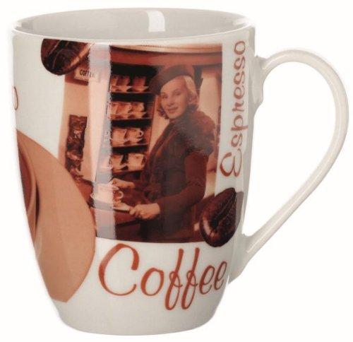Kaffeebecher Latte Macchiato