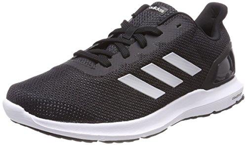 Adidas Cosmic 2, Zapatillas de Trail Running para Mujer, Negro (Negbas/Plamet/Gricin 000), 37 1/3 EU