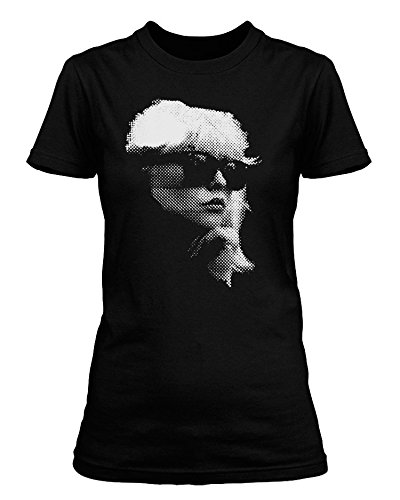 Debbie Harry Ladies Tee