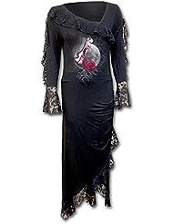 Spiral - Robe - Femme Noir Noir