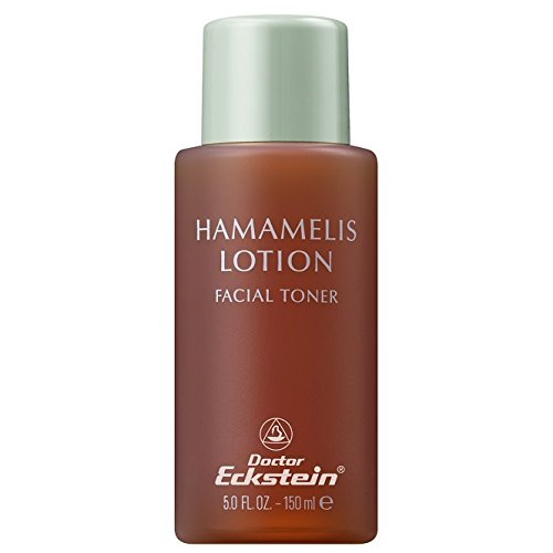 Doctor Eckstein BioKosmetik Hamamelis Lotion, 150 ml (Gesicht Spa-lotion)