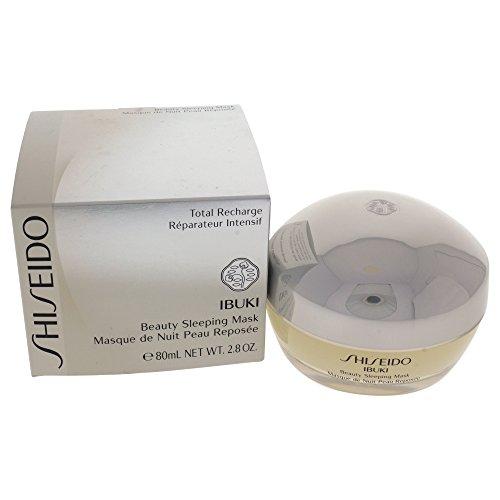Shiseido Ibuki Beauty Sleeping Mask 80 ml