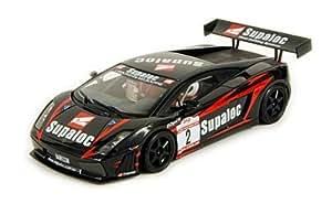 Lamborghini Gallardo ASP Rally - Ninco