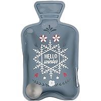 Preisvergleich für Mini-Wärmflasche, Fußwärmer, Limited Edition, Winter 2017-2018