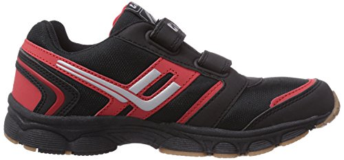 Killtec Fizzy Jungen Sneakers Schwarz (schwarz / 00200)