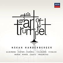 Hardenberger : L'Art de la trompette (Coffret 5CD)