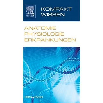 PDF] Kompaktwissen Anatomie Physiologie Erkrankungen KOSTENLOS ...