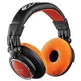 Zomo HD-1200 Professioneller Stereo-Kopfhörer (110dB, 3m) orange