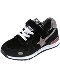 Zapatos para Bebé, WINWINTOM 2018 Unisex Niños Moda Zapatillas, Niños Bebé Deporte Corriendo Zapatos Estrella Malla Casual Zapatillas
