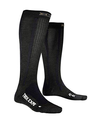 X-Socks Chaussettes légères de Trekking pour Adulte funktionssocken Expedition Long