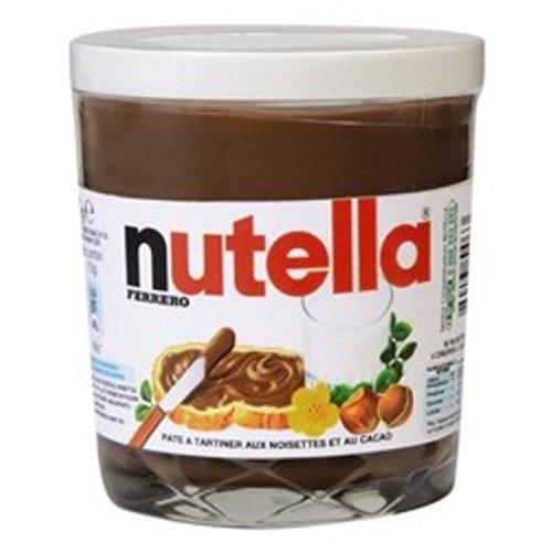 nutella Pâte à tartiner aux noisettes et au cacao - ( Prix Unitaire ) - Envoi Rapide Et Soignée