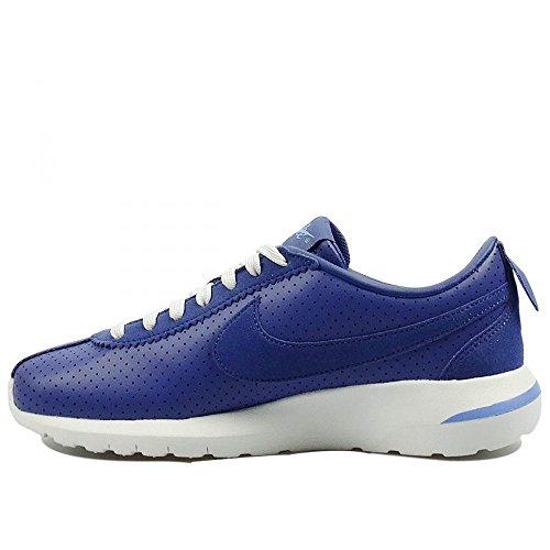 Nike Donna W Roshe Cortez NM scarpe sportive Viola (Morado (Dk Prpl Dst / Dk Prpl Dst-Smmt W))