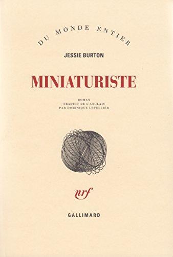 Miniaturiste : roman
