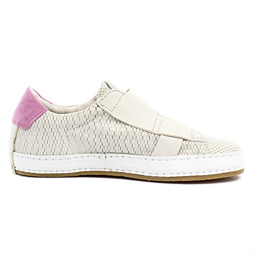 A.S.98 Sneaker Mabel 993105-201 Bianco Confetto Airstep as98 Bianco/Confetto