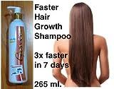 Die besten Shampoo Haare wachsen - genive Langes Haar Schnelles Wachstum Shampoo hilft das Bewertungen