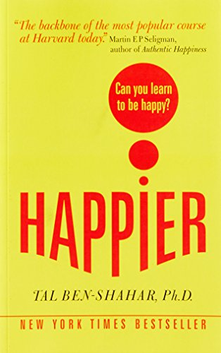 Happier: Can you learn to be Happy? (UK Paperback)