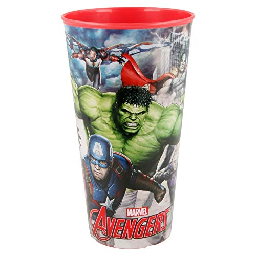 Avengers Verre