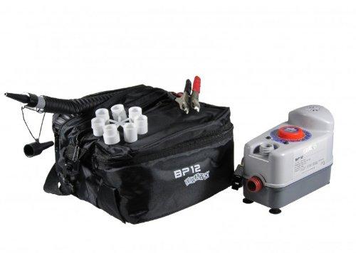 Elektrische Luftpumpe Bravo BP 12