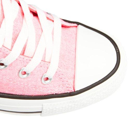 Converse Chuck Taylor All Star Season Hi Sneaker Neon Pink