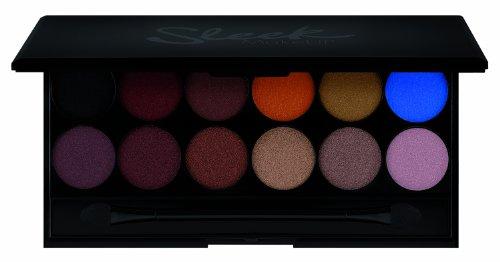 Sleek Make Up i-Divine Palette de fards à paupière Sunset 13,2 g