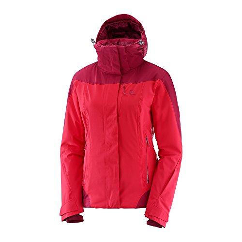 SALOMON Damen Snowboard Jacke Icerocket Jacket