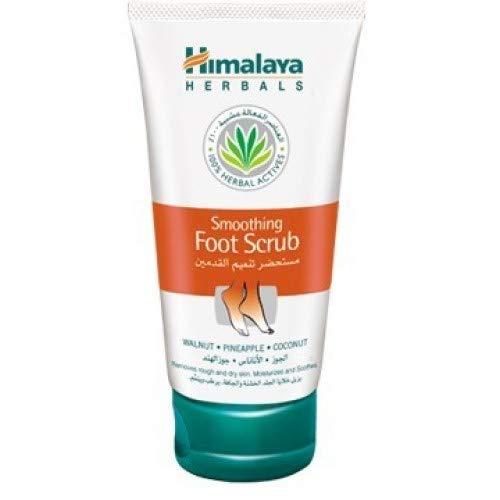 Himalaya Smoothing Foot Scrub, 150ml