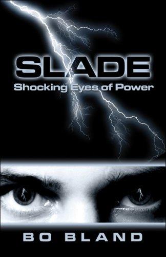 Slade Cover Image