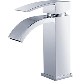 41HSvn7Es1L. SS324  - DP Grifería SAC-0001 Grifo de lavabo